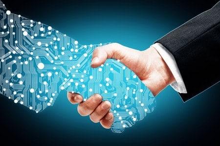 Saludo a la Transformación Digital @SERVICES4iT