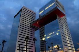 Edificio-Central-Park @SERVICES4iT