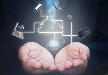 La Transformación Digital se vuelve una necesidad para las empresas ante la digitalización del mercado.