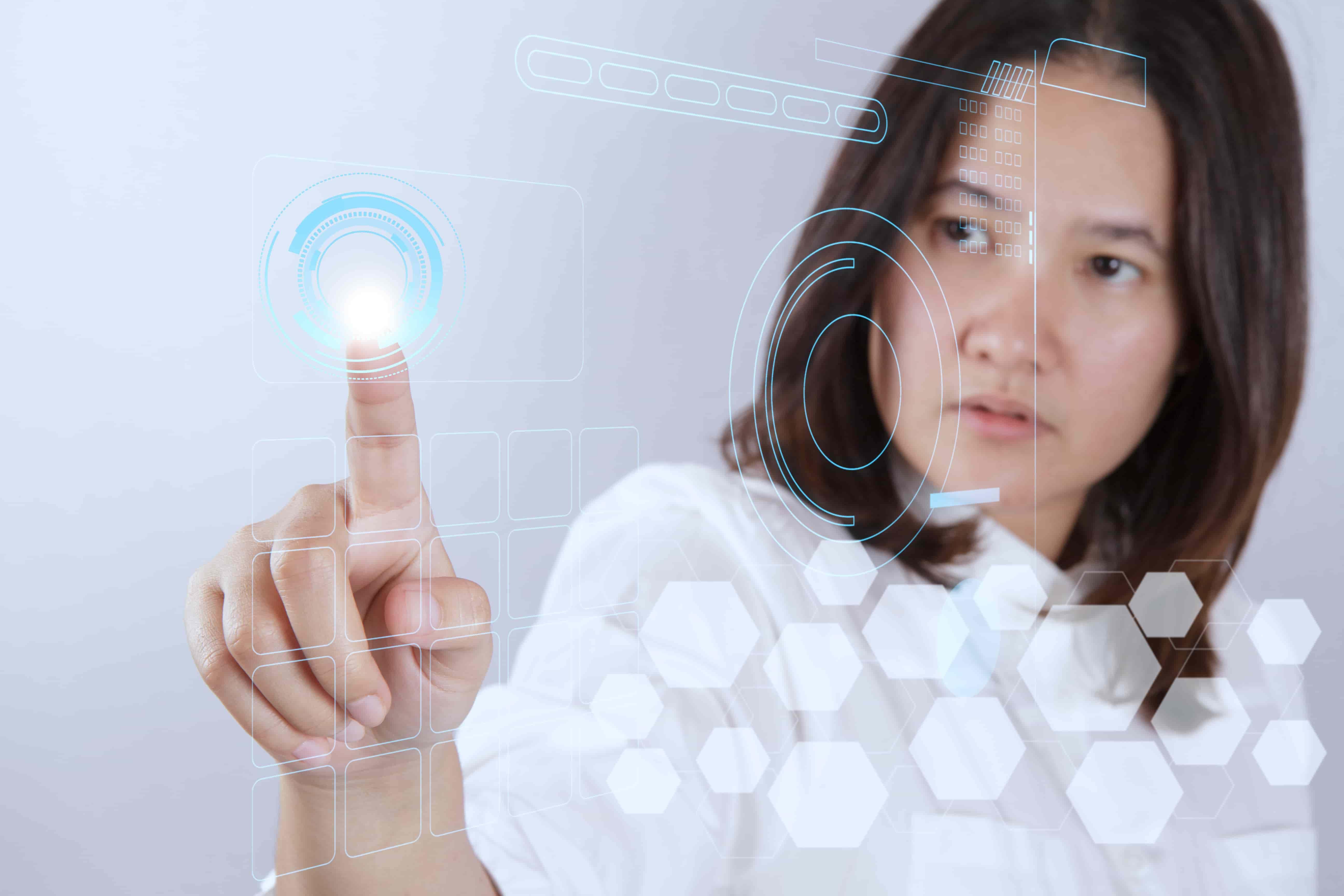 Fases de la transformación digital