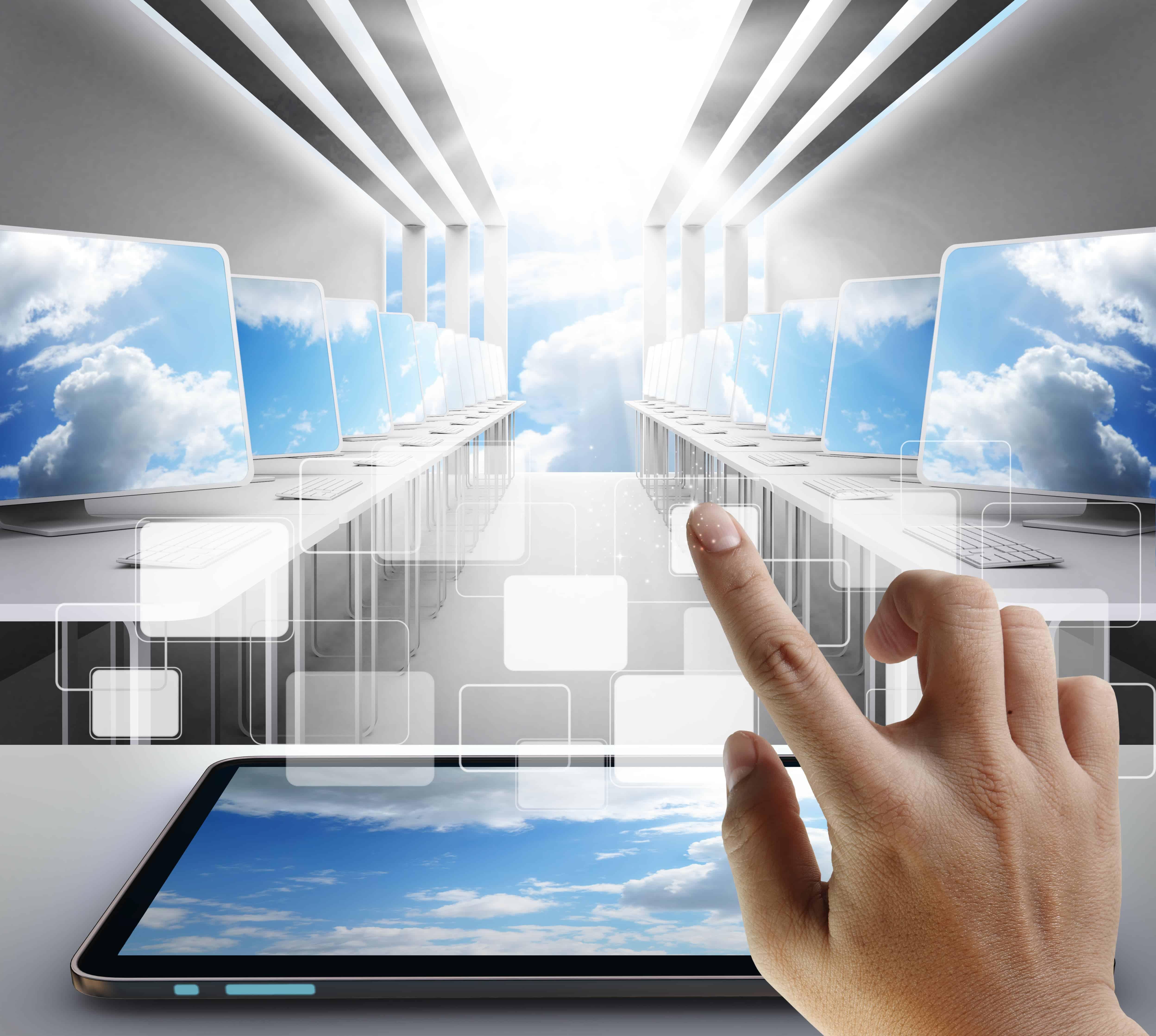 infraestructura-de-computo-en-la-nube-@SERVICES4iT