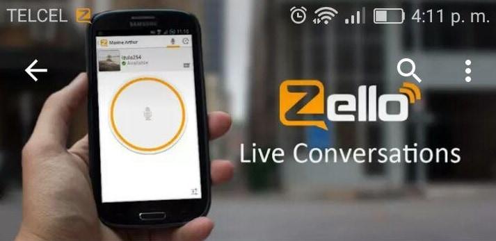 ZELLO-Aplicación@SERVICES4IT