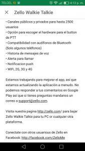 Descripción-zello-2-@SERVICES4IT