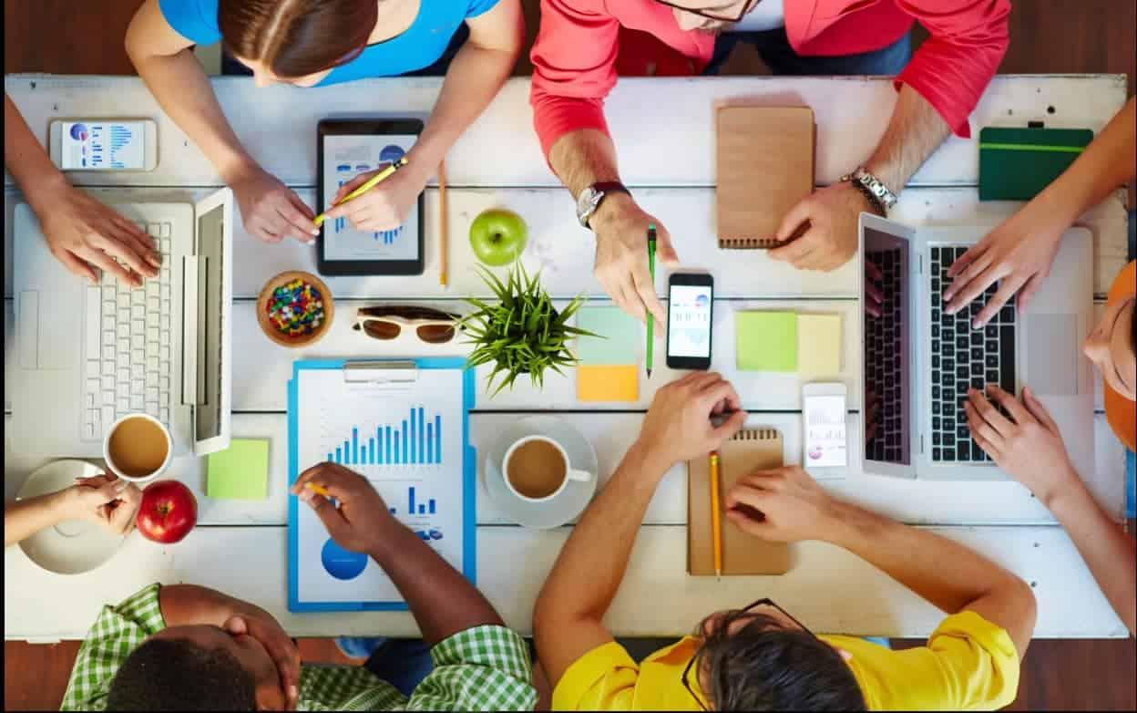 Trabajo colaborativo con Microsoft Teams