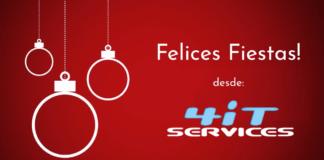 NAVIDAD 2019 SERVICES4IT